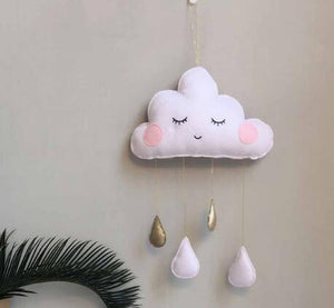 Cloud Decoration