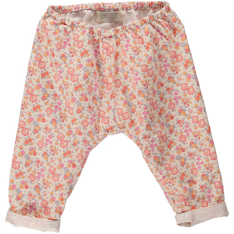 Olivier Baby & Kids - Liberty Print Cord Trousers - BubbleChops