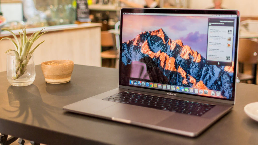 Apple Macbook Pro 2018 - Features, Specifications, Release date and Price in Bangladesh