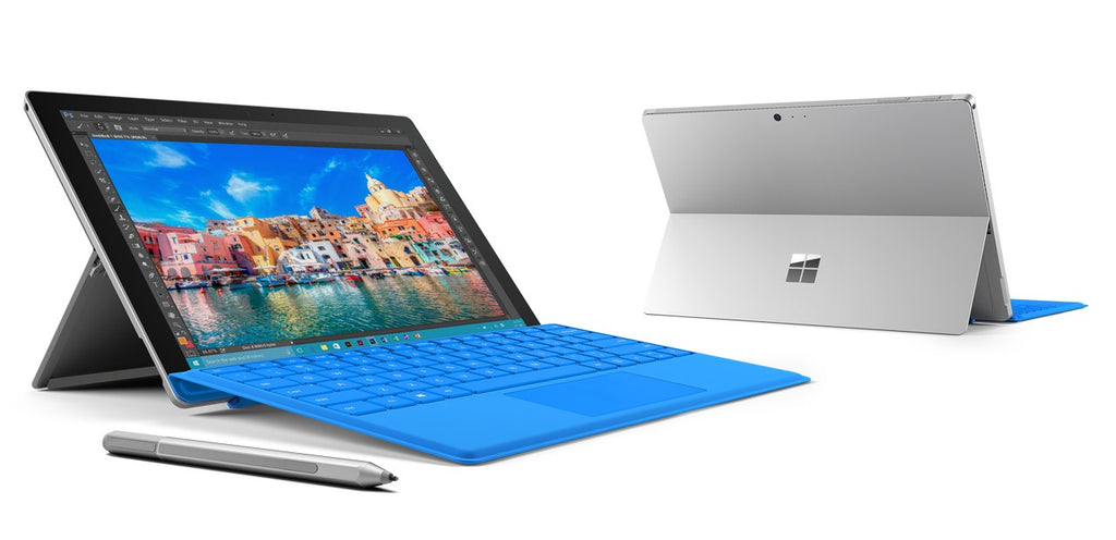 Reasons to Buy Microsoft Surface Pro 2017 in Bangladesh - Review, Features & Price