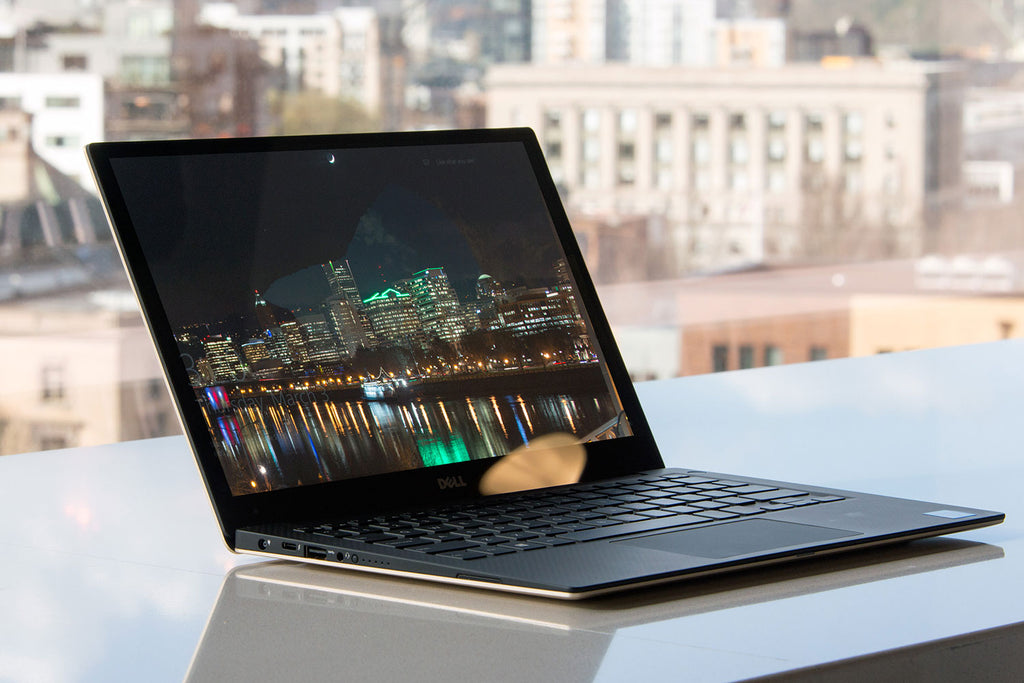 Dell XPS 13 Review in Bangladesh for 2018 | Custom Mac BD