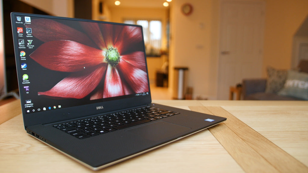Dell XPS 15 Review in Bangladesh for 2018 | Custom Mac BD