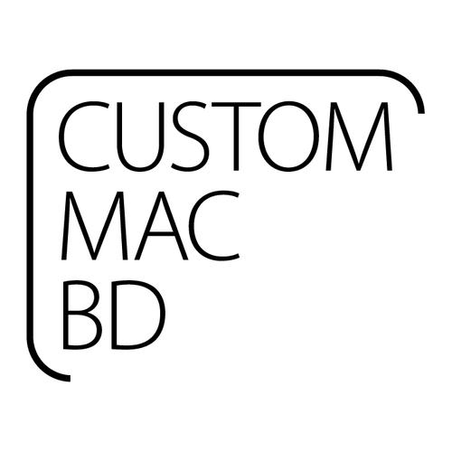 Custom Mac BD