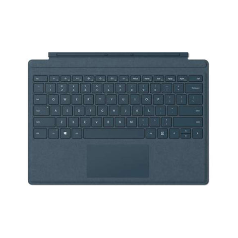 Surface Pro Signature Type Cover (Alcantara Keyboard)
