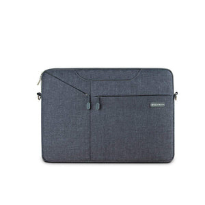 Wiwu Gent Brief Case (Eco-friendly Material With Waterproof Feature) - Custom Mac BD (1378176041023)