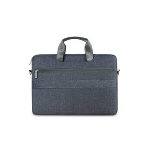 Wiwu Gent Brief Case (Eco-friendly Material With Waterproof Feature) - Custom Mac BD