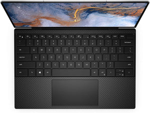 "PRE-ORDER Dell 13 XPS 9310 Intel Core i7-1165G7, 16GB Ram, 1TB SSD, 13.4"" UHD+ InfinityEdge Touch, Windows 10 Home, Silver (4957406625855)"