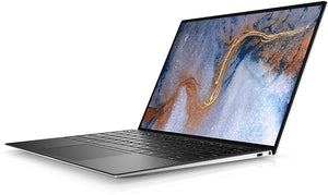 Dell New XPS 13 9300 13inch FHD Laptop, Intel Core i5-1035G1 (10th Gen), 8GB RAM, 256GB SSD, Windows 10 Home, 2020 Model