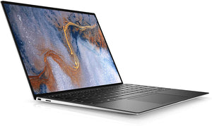 PRE-ORDER Dell New XPS 13 9300 13inch FHD Laptop, Intel Core i7-1065G7 (10th Gen), 16GB RAM, 1TB SSD, Windows 10 Home, 2020 Model
