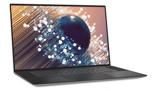 PRE-ORDER New XPS 17 9700 Laptop 17 inch FHD Laptop Intel® Core™ i7-10750H 10th Gen, 16GB DDR4 RAM, 1TB SSD, NVIDIA® GeForce® GTX 1650 Ti 4GB, Window 10 Home