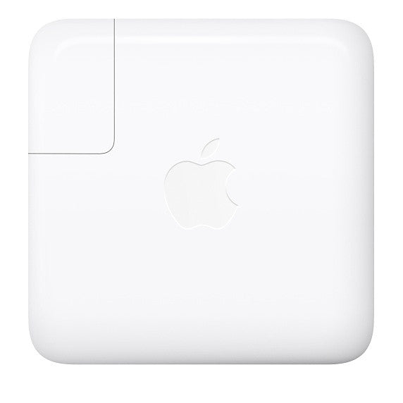 Apple 87W USB-C Power Adapter with Cable - Custom Mac BD