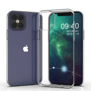 Memumi Slim design iPhone Protection Case for iPhone 12, 12 Pro, 12 Pro Max (4853249114175)