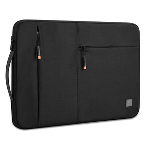 WiWU Alpha Double Layer Sleeve Handbag With Handle for 13 15 & 16 inch Laptop
