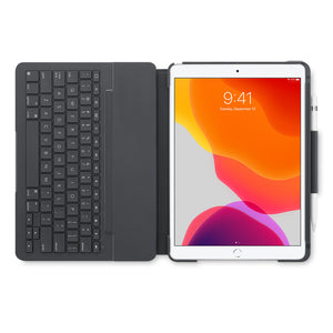 Logitech Slim Folio Case with Integrated Bluetooth Keyboard for iPad Air (3rd Generation) (4851250790463)