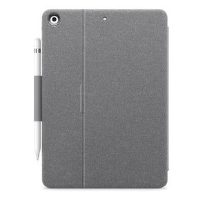 Logitech Combo Touch Keyboard Case with Trackpad for iPad (7th & 8th generation) (4784059809855)