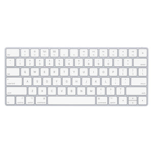 Apple Magic Keyboard - US English (6558784782399)
