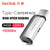 Original Sandisk Extreme High Speed Type-c & USB3.1 Dual USB Flash Drive 32GB - Custom Mac BD