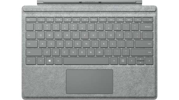 Surface Pro Signature Type Cover (Alcantara Keyboard) - Custom Mac BD