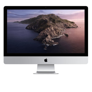 Brand New Apple iMac 2020 27 Inch Retina 5K display, 6-core 10th Generation Intel Core i5, 8GB RAM, 512GB SSD, Radeon Pro 5300 with 4GB, Magic Keyboard, Magic Mouse 2) (4820365017151)