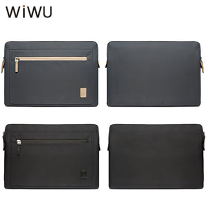 Wiwu Waterproof Laptop (Athena) Apple MacBook Laptop Sleeve - Custom Mac BD