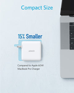 Anker PowerPort Atom III (2 Ports) iPhone and Macbook