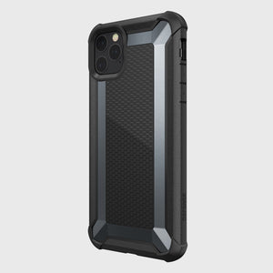 Defense iPhone 11 Pro Max Case Tactical-Black (4672296747071)