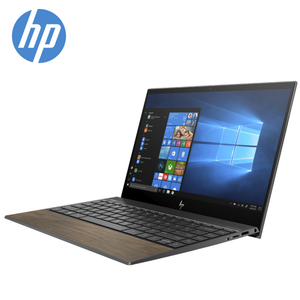 "PRE-ORDER HP ENVY 13-Aq1000TX 13.3"" FHD IPS Laptop Nightfall Black ( I5-10210U, 8GB, 512GB SSD, MX250 2GB, W10 ) - Custom Mac BD"