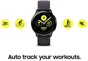 Samsung Galaxy Watch Active2 44mm Aluminium