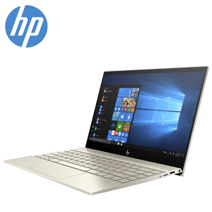 "PRE-ORDER HP ENVY - 13-aq1067tx 13.3"" FHD Laptop Pale Gold ( Intel® Core™ i7-10510U, 16GB, 512GB, MX250 2GB Graphics, W10)"