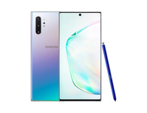 Samsung Galaxy Note 10+(Plus) - 12GB & 256GB , Aura Black and Aura White (4732908372031)