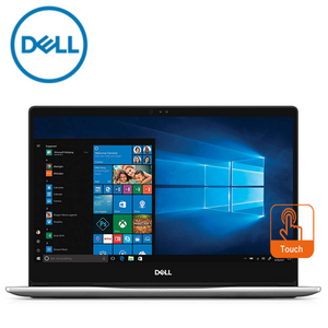 "PRE-ORDER Dell Inspiron 7391-2182SG-W10 13.3"" FHD Touch 2in1 Laptop Silver ( I5-10210U, 8GB, 256GB, Intel, W10 ) - Custom Mac BD"