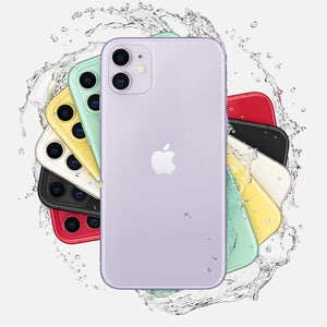 Apple iPhone 11 - Custom Mac BD