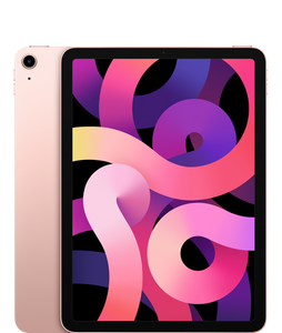 Brand New Apple iPad Air 4 (10.9 inch) 2020 Latest Model 64GB and 256GB (4819420938303)