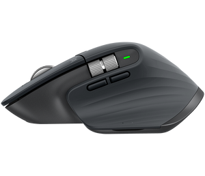 Logitech MX Master 3 Advanced Wireless Mouse - Custom Mac BD