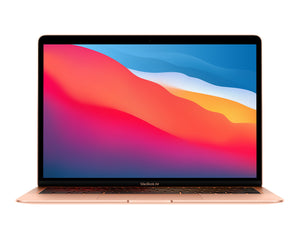 New Apple MacBook Air with M1 Chip 2020 (8GB RAM, 512GB SSD)