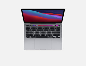 PRE-ORDER NEW Apple Macbook Pro with M1 Chip 13 Inch Laptop 2020 Model ( 16GB, 1TB SSD) MYD92LL/A / MYD92ZP/A (4934486556735)