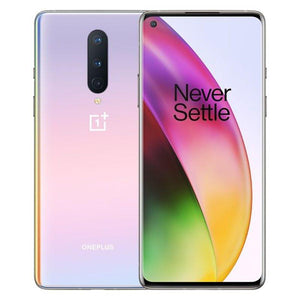 OnePlus 8 - 8GB & 128GB , Interstellar Glow (4732968239167)