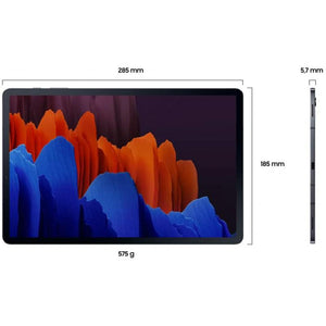Samsung Galaxy Tab S7 Plus 12.4-Inch - 6GB & 128GB Wifi+LTE