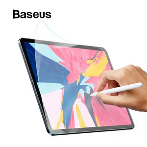 Baseus Paper Like Screen Protector for iPad pro 12.9  iPad 10.2