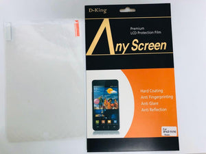 D-King Screen Protector for Ipad Mini 2 0.25MM/ 2.5D (4715432312895)