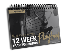 12 Week Transformation Playbook