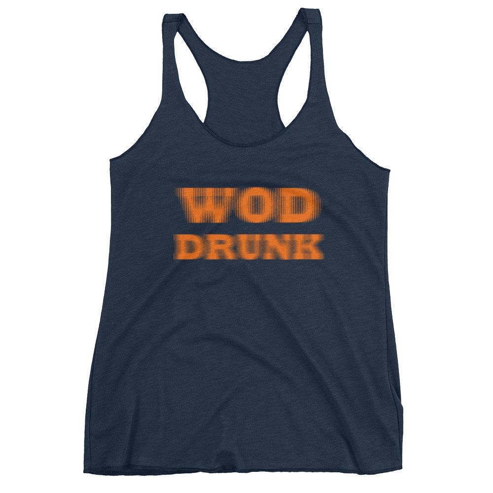 WOD Drunk [ladies]