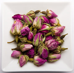 Damascus Rose Buds - Sweet Life Spa