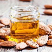 Sweet Almond Oil | Sweet Life Spa