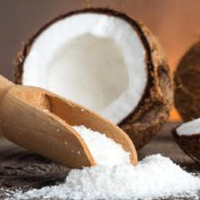 Organic Coconut Oil | Sweet Life Spa