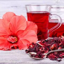 Organic Hibiscus Oil | Sweet Life Spa