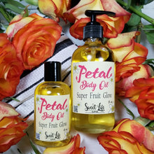 Petal Body Oil | Sweet Life Spa