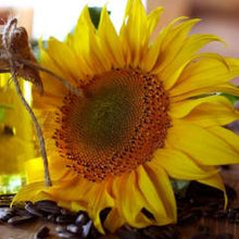 Sunflower Botanical Face Butter | Sweet Life Spa