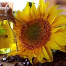 Organic Sunflower Oil | Sweet Life Spa