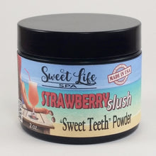 """Sweet Teeth""Powder 